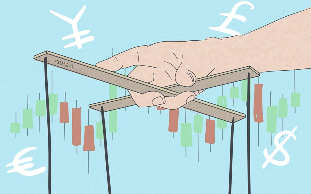 Wie Banken mit Forex handeln